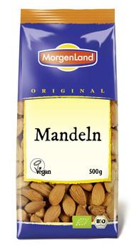 Mandeln-500g