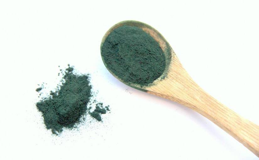 Spirulina – ein Superfood