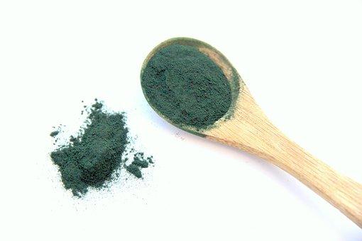 Rezepte mit Spirulina nach Halima Neumann