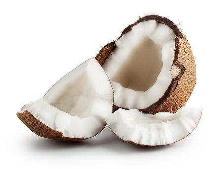 Rezepte mit Kokos Mehl